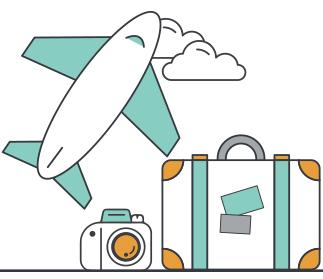 Ponce y Mugar Correduría de seguros Madrid, especialistas en seguros de viaje