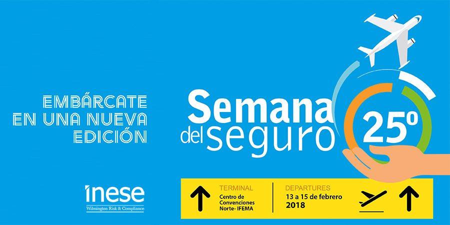Ponce y Mugar, Correduría de seguros Madrid participó en la XXV SEMANA DEL SEGURO