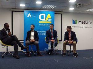 Correduría seguros Madrid: Resumen Jornadas Digitalización 360º