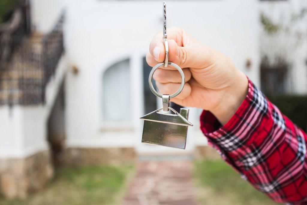 Seguro de hogar para propiedades en alquiler