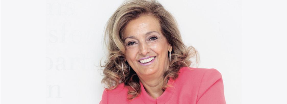 Ana Muñoz, socia fundadora de Ponce y Mugar, correduría de seguros Madrid.