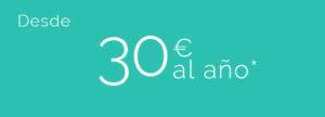 Precio del seguro de enfermedad para autónomos desde 30 euros al mes
