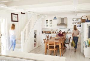 Consideraciones a la hora de contratar el seguro de hogar