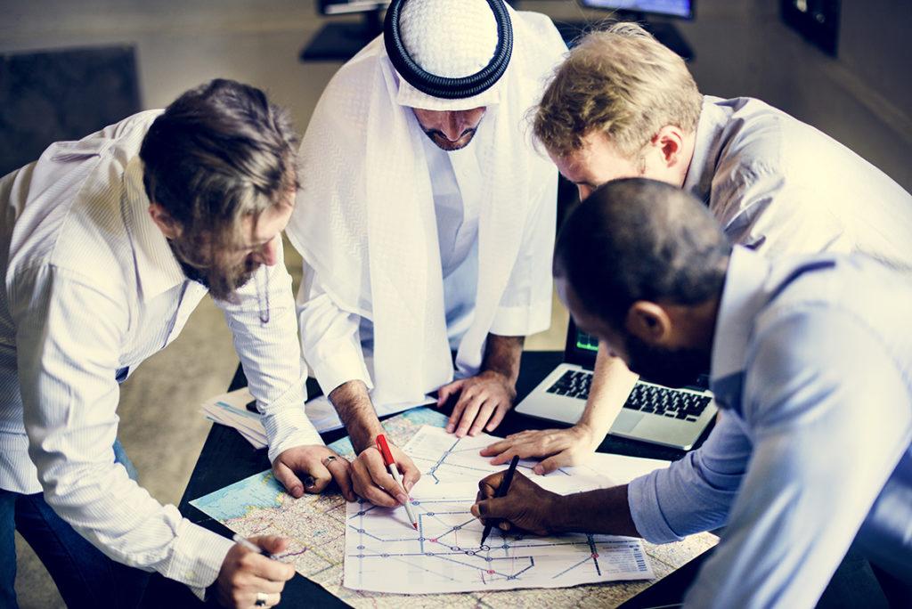 PYMES Internacionales: seguros para pymes internacionales