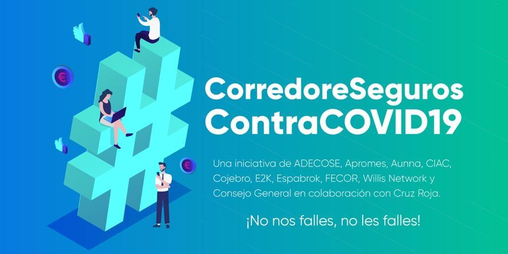 #CorredoreSegurosContraCOVID-19 Ponce y Mugar