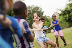 Accidentes más comunes en campamentos y escuelas de verano