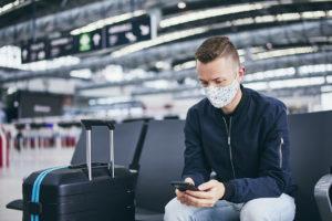 Seguro de viaje y coronavirus: información útil