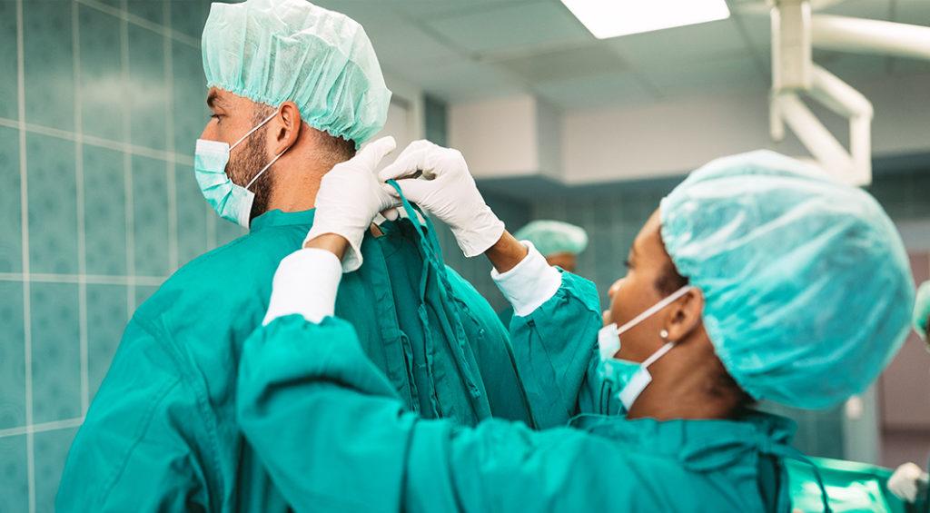 Seguro de salud y coronavirus: recomendaciones y dudas. Ponce y Mugar, correduría de seguros te asesora. .