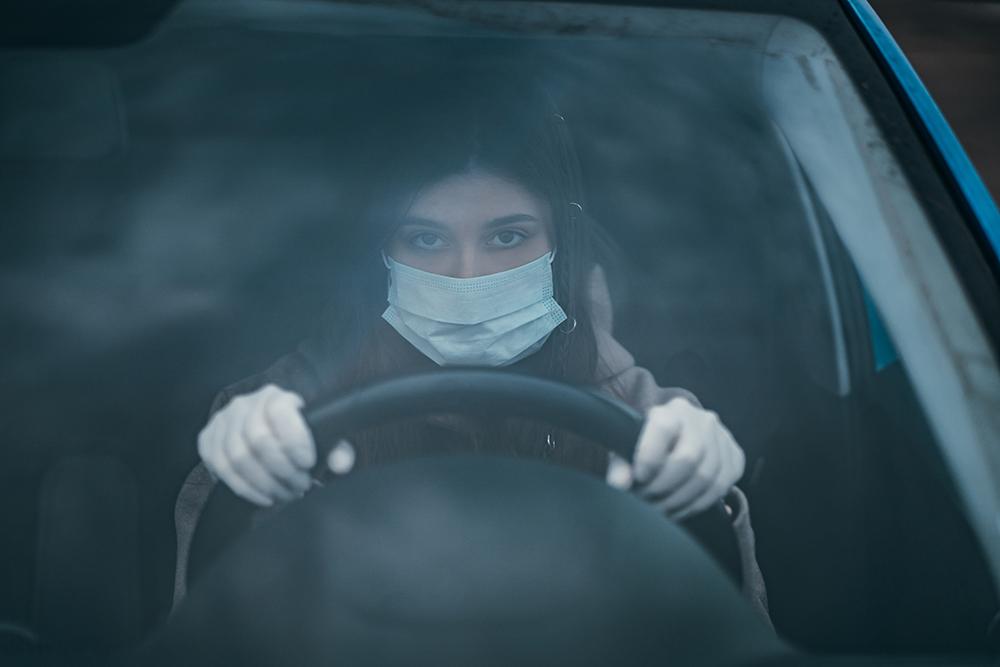Seguro de coche y coronavirus: recomendaciones y dudas. Ponce y Mugar, correduría de seguros te asesora.