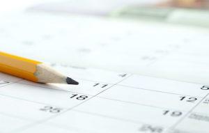 Fechas y plazos importantes sobre tu seguro