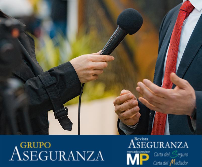 REPORTAJE PYMES grupo aseguranza. Con la participación de Ponce y Mugar.