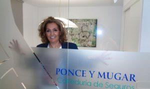La revista Muy Segura entrevista a Ana Muñoz