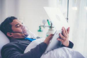 Lee más sobre el artículo Autónomos y Covid-19: autónomos enfermos sin prestación