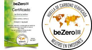 Lee más sobre el artículo Reduciendo nuestra huella de Carbono