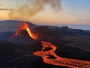 Lee más sobre el artículo Indemnizaciones Consorcio de Compensación de Seguros: Volcán de Palma